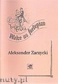 Okładka: Zarzycki Aleksander, Walce na fortepian