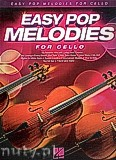 Okładka: , Easy Pop Melodies For Cello