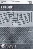 Okładka: , Ubi Caritas - SATB chorus, a capella