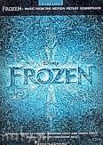 Okładka: , Frozen