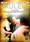 Okładka: , Worship Hits For Ukulele