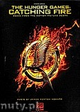 Okładka: , The Hunger Games: Catching Fire
