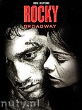 Okładka: , Rocky - Broadway