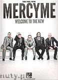 Okładka: , MERCYME - Welkome To The New