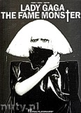 Ok�adka: Gaga Lady, Lady Gaga - The Fame Monster