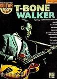 Ok�adka: T-Bone Walker, T-Bone Walker