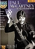 Ok�adka: McCartney Paul, Paul McCartney vol.43