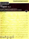 Okładka: , Wagner: Part 2 - Volume 12
