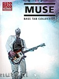 Ok�adka: , Muse - Bass Tab Collection
