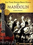Okładka: , Old Time String Band Music For Mandolin