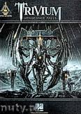 Okładka: , Trivium - Vengeance Falls