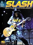 Ok�adka: , Slash - Guitar Anthology