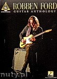 Ok�adka: , Robben Ford - Guitar Anthology