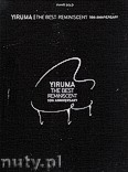 Okładka: , Yiruma - The Best: Reminiscent 10th Anniversary