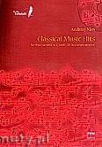 Okładka: , Przeboje muzyki klasycznej na instrument in C z akompaniamentem na CD