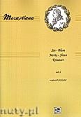 Okładka: , Sor, Blum, Mertz, Nava, Kreutzer vol.2 na gitarę