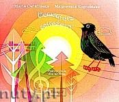 Okładka: Ćwiklińska Maria, Rogozińska Małgorzata, Elementarz solfeżowy - Podręcznik dla ucznia