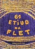 Okładka: Ryk Małgorzata, 61 Etiud na flet