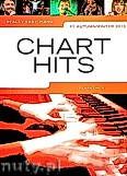 Okładka: , Really Easy Piano: Chart Hits Vol. 1 (Autumn/Winter 2015)