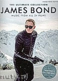 Ok�adka: , James Bond: The Ultimate Collection