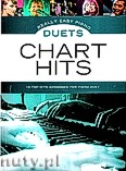 Okładka: , Really Easy Piano Duets: Chart Hits