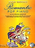 Ok�adka: Heumann Hans-G�nter, Gold Edition Romantic Pop Piano