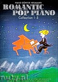 Ok�adka: Heumann Hans-G�nter, Romantic Pop Piano - Collection 1-5