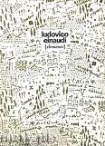 Okładka: Einaudi Ludovico, Elements - Ludovico Einaudi