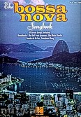 Ok�adka: , The Bossa Nova