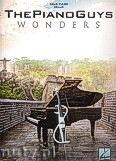 Okładka: Piano Guys The, Wonders - The Piano Guys