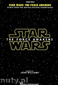 Ok�adka: Williams John, Star Wars: The Force Awakens