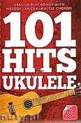 Okładka: , 101 Hits For Ukulele