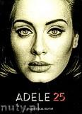 Okładka: Adele,  Adele 25