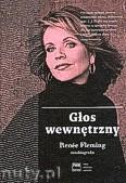 Okładka: Fleming Renée, Głos wewnętrzny. Renee Fleming autobiografia