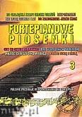 Ok�adka: , Fortepianowe piosenki 3