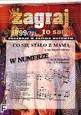 Okładka: , Zagraj to sam 1999/09