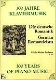 Okładka: Kováts Gábor, German Romanticism (EMB)
