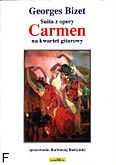 Okładka: Bizet Georges, Suita z opery Carmen