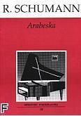 Okładka: Schumann Robert, Arabesque op. 18