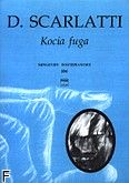 Okładka: Scarlatti Domenico, Kocia fuga