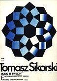 Okładka: Sikorski Tomasz, Music in Twilight