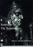 Okładka: Poźniak Piotr, Renesans, z. 4 - Muzyka na instrumenty klawiszowe