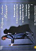 Okładka: Mozart Wolfgang Amadeusz, Utwory wybrane w adaptacjach na organy z. 2