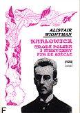Okładka: Wightman Alistair, Karłowicz.Młoda Polska i muzyczny Fin de Siecle