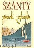 Okładka: Zganiacz-Mazur Liliana, Szanty - Piosenki żeglarskie