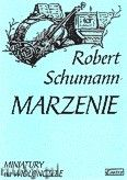 Okładka: Schumann Robert, Marzenie