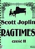 Okładka: Joplin Scott, Ragtimes cz.2