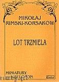 Okładka: Rimski-Korsakow Mikołaj, Lot trzmiela na ksylofon i fortepian