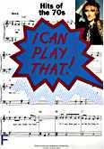 Okładka: Różni, I Can Play That! Hits of the 70s