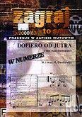 Okładka: , Zagraj to sam 2000/06